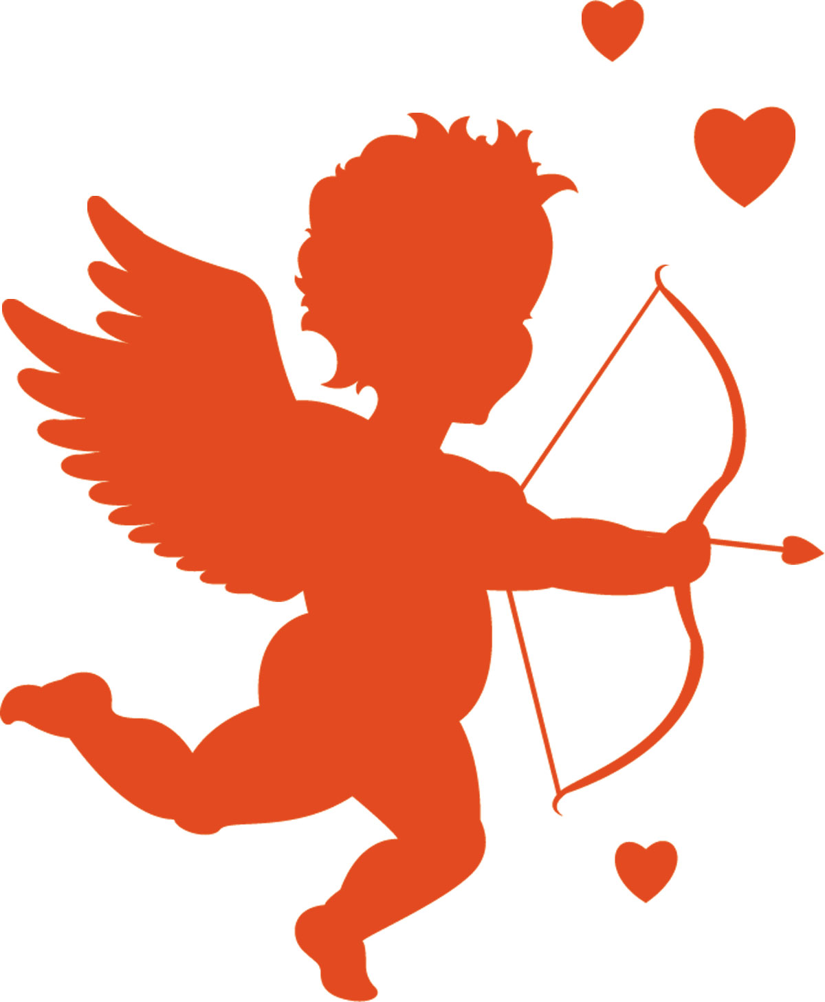 on cupid